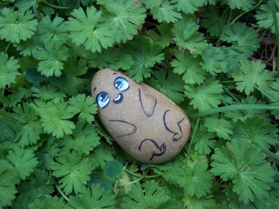 Kartoffel by SvetozarAnimated