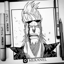 Franky - MEKANEL by Mekanel