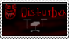 Disturbia by AnimatedSquirrel