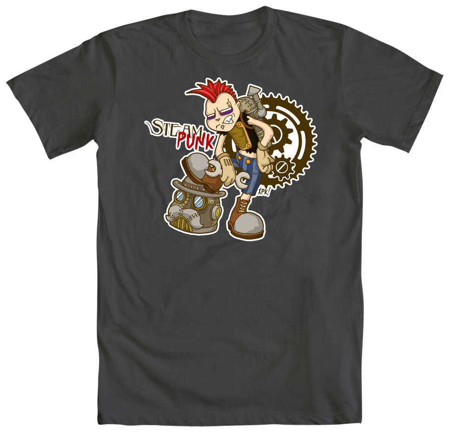 CONCURSO de diseño STEAMPUNK ___the_ral_steampunk____by_gorgonzola666-d4ac46z