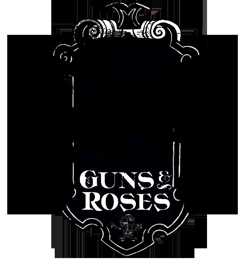 Vintage Guns N Roses By Mrxpk On Deviantart