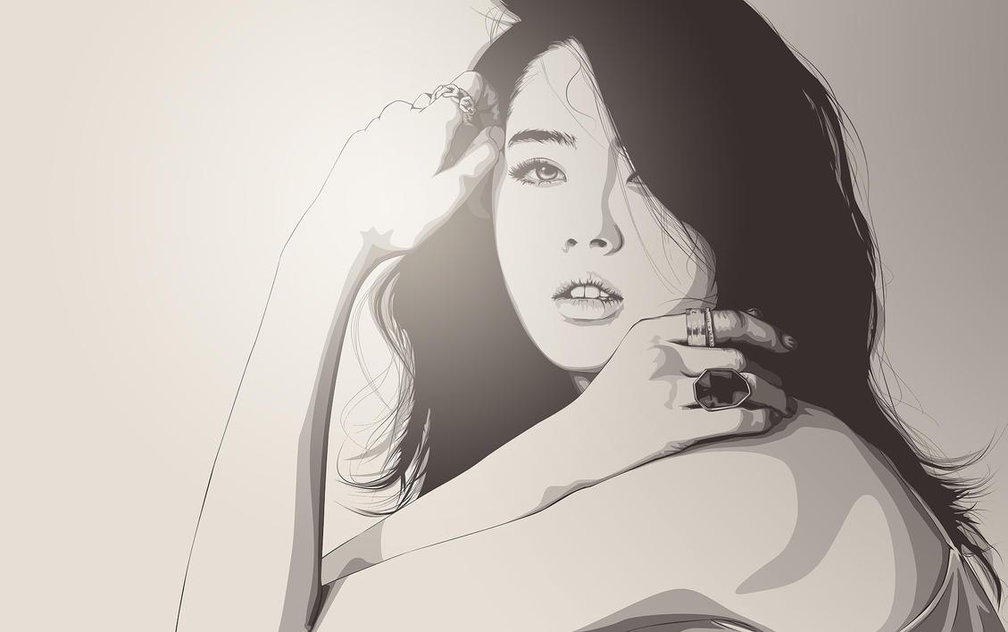 Ara by yummiedesire