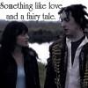 Something like Love by sweetloveallowed