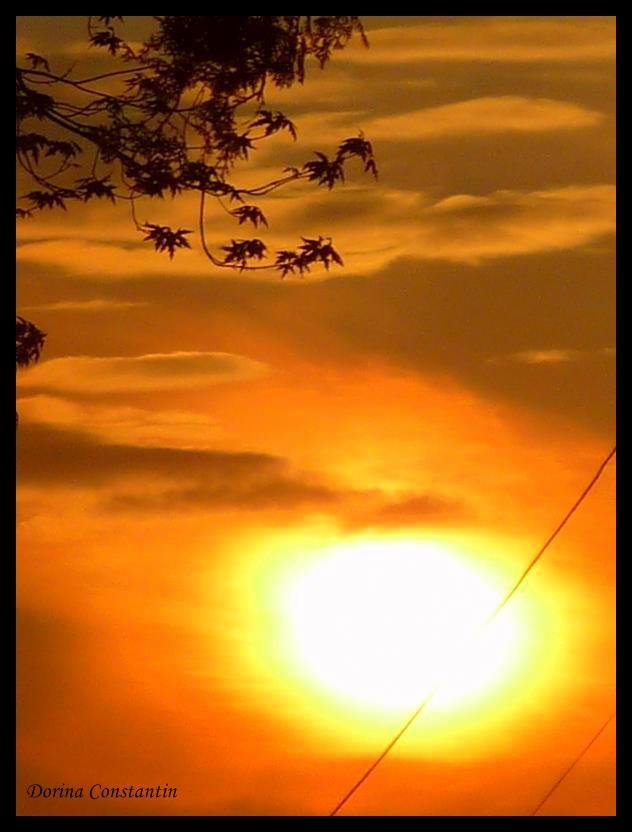 Sunset in BahamasI