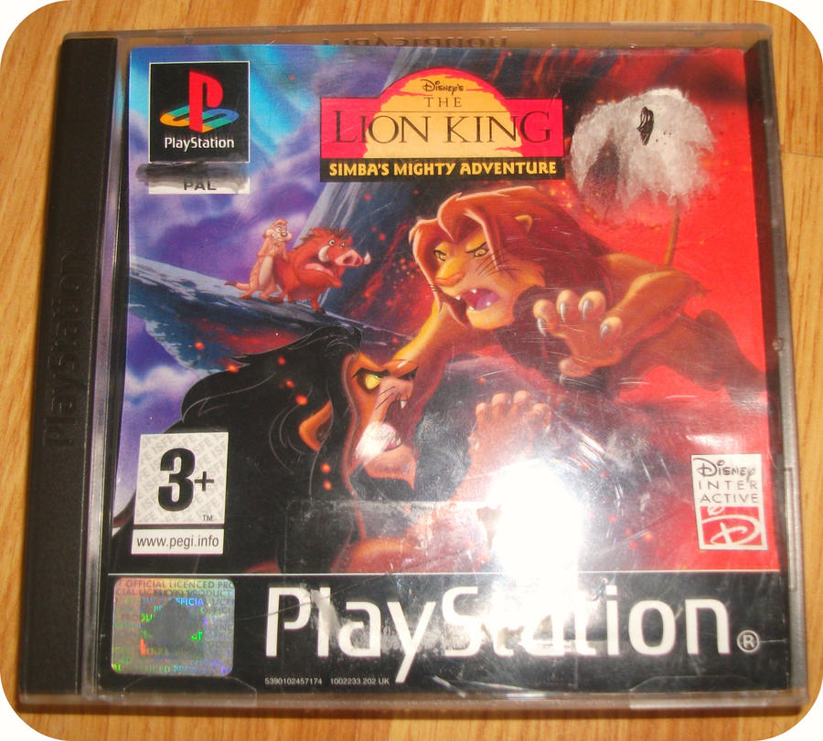 lion king 2 game download