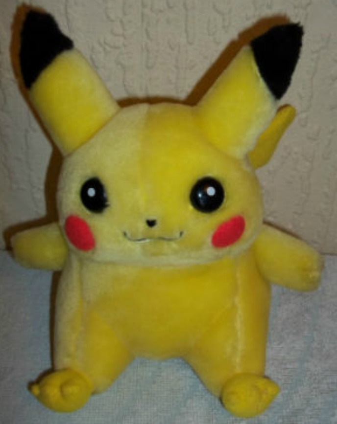 do you own any pokemon merchandise archive the cave of