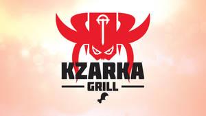 Inktober Day 2 : Kzarka Grill