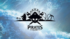 Inktober Day 4 : Pirates Island