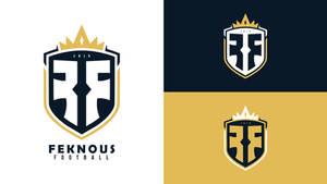 Fecknous Football Logo