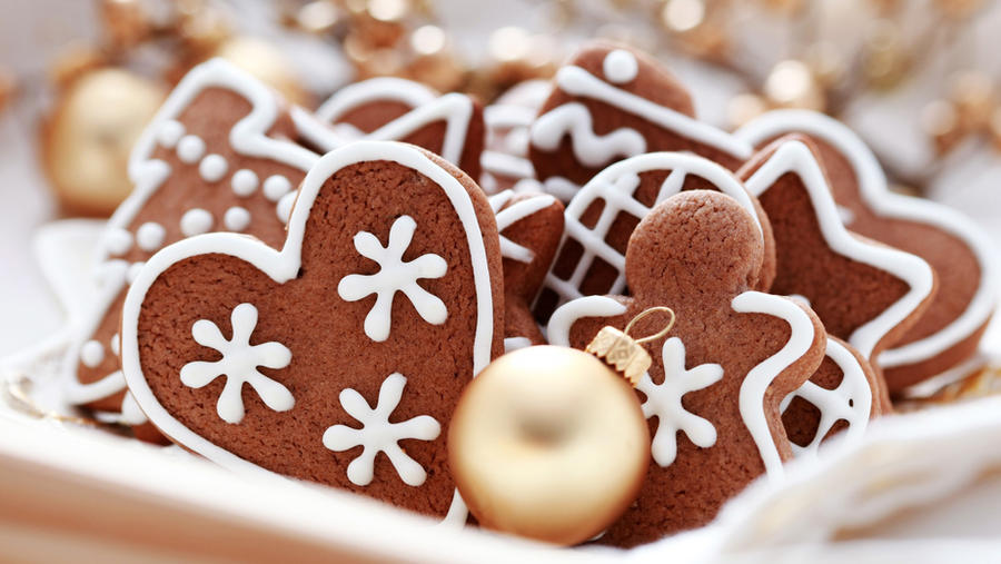 Wallpaper Sweet Christmas