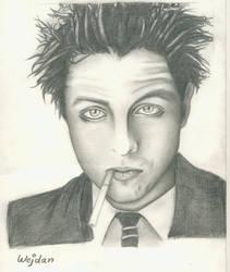 Billie Joe by wejdan