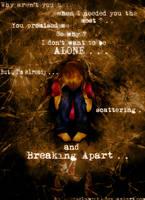 Breaking. . by Maamii