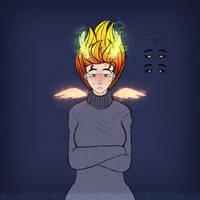 Character art|Clarashi Fusion