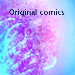 Original Comics Poster