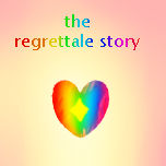 The Regrettale Story Poster