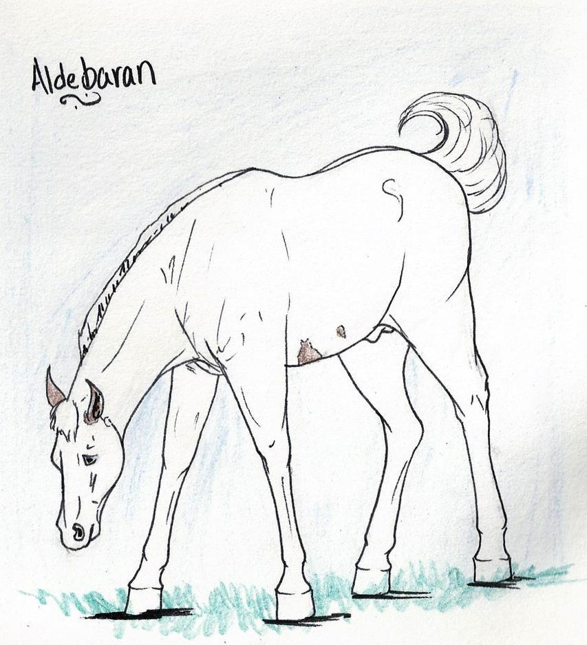Aldebaran by CyrillicConsortium