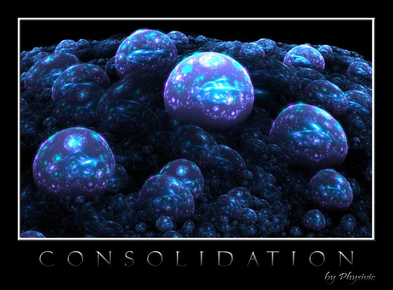 Consolidation By Physivic On DeviantArt