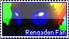 Rengaden Stamp by NeonStryker