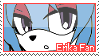 Erika Stamp by NeonStryker