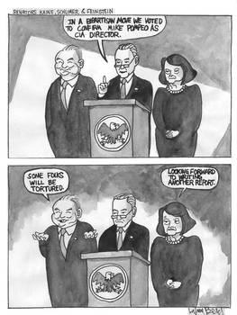 Bipartisan Torture