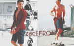 Zac Efron wallpaper