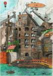 Kotograd Docklands