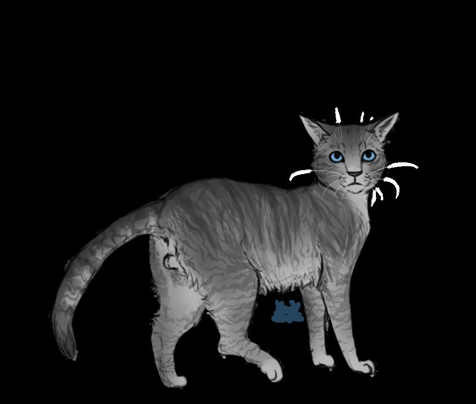 Warrior Cat Fursit