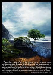 Creation Day 3