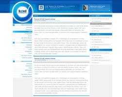 hoorai intranet version 1 by stARNix63