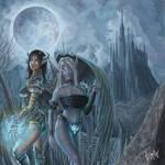 Himeviti and Laniha