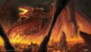 Inferno by CindyWorks