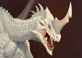 Unicorn by CindyWorks