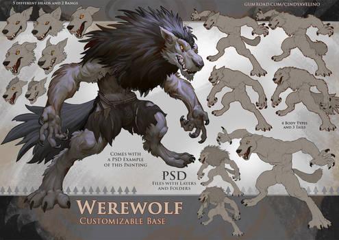 Werewolf Base