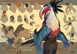 Birdfolk Base