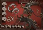 Eastern Dragon Base!