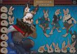 Rabbitfolk Base