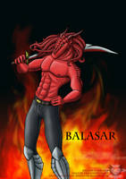 RQ - Balasar by Aniseth-LightWing