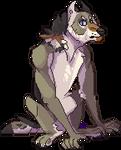 An Werewolf