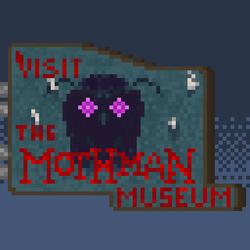 Mothman by lmarc001
