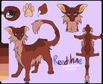 Reedshine