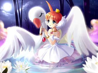 Princess Tutu by cmondream