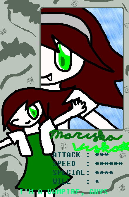 mariskaviska's Profile Picture