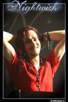 Nightwish - Tuomas by neolith