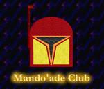 Mando'ade Club ID LadyIlona by Mando-ade