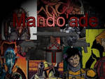 Mando-ade View 2 by Gourtoxin by Mando-ade