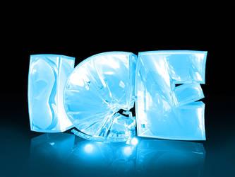 Iced by kweku