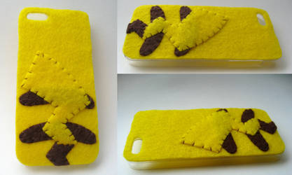 Pikachu Phone Case - for sale!