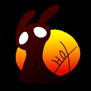 HOT Snail Logo