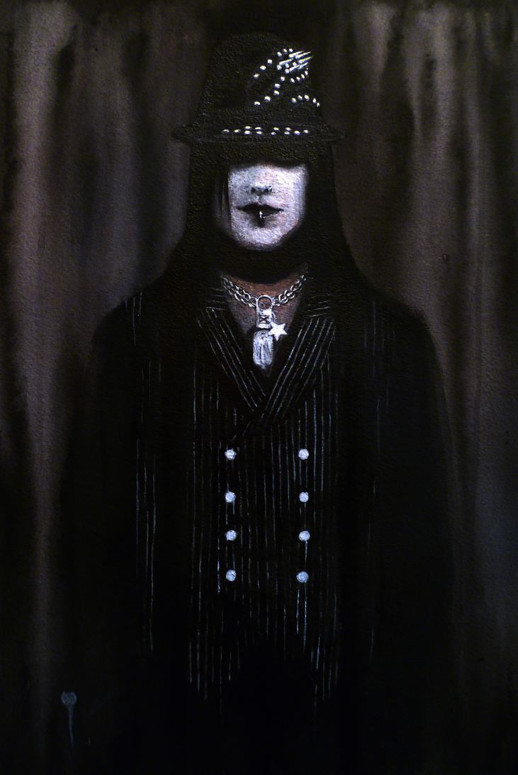 Wednesday 13 by KylieRussell666