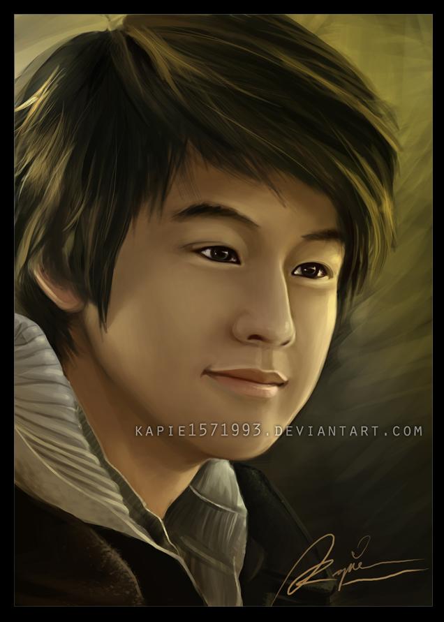 KimBum by kapie1571993